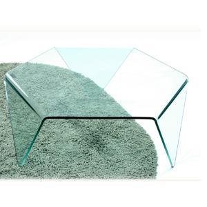 ヘキサゴン センターテーブル - 拡大画像
