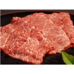 松阪牛ロース網焼き 1kg【送料無料】