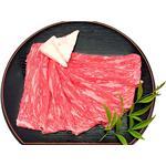 松阪牛もも(赤身)すき焼き 400g