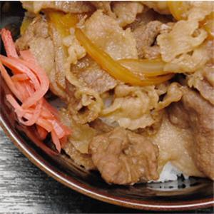 ばんざいシリーズ 松阪牛丼セット(4-5人前)