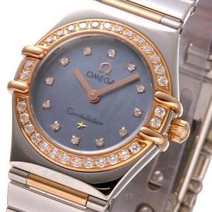 OMEGA(オメガ) 腕時計 コンステレーション 1357.77