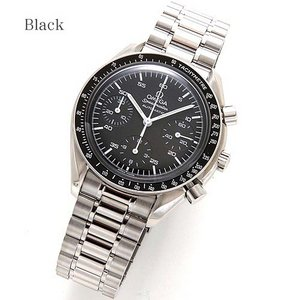 OMEGA(オメガ) 腕時計 スピードマスター オートマチック 3510.50