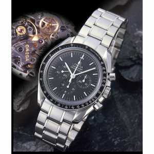 OMEGA(オメガ) 腕時計 スピードマスター プロフェッショナル 手巻き 3570.50