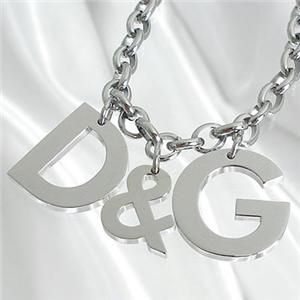 D&G DJ0107 ペンダント SI - 拡大画像