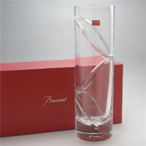 Baccarat(バカラ) VASE300 花瓶 Circle  2600741