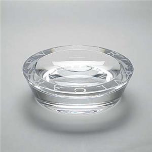 Bvlgari(ブルガリ) Bvlgari(ブルガリ)灰皿(スモール)12cm 47502【送料無料】