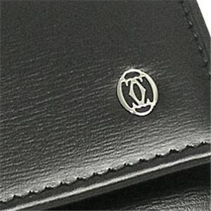 Cartier(カルティエ) L3000127 パシャ  キーケース BK画像3