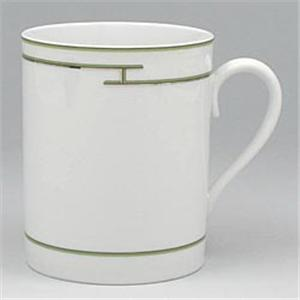 Hermes(エルメス) リズムグリーン マグカップ 4334画像2