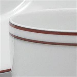Hermes(エルメス) リズムレッド ティーC&Sペア 4416画像4