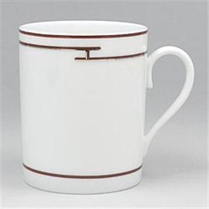 Hermes(エルメス) リズムレッド マグカップ 4434画像2