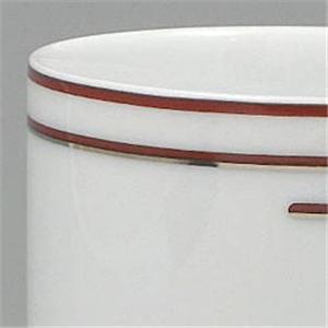 Hermes(エルメス) リズムレッド マグカップ 4434画像3