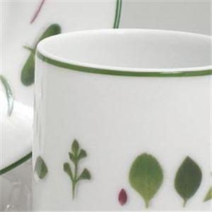 Hermes(エルメス) メスクラン コーヒーカップ&ソーサー90mlペア7917画像4