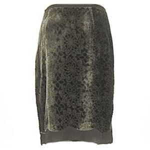 Nougat(ヌガー) NG5229 スカート 0 CHOCOLATE BR