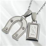 Dolce&Gabbana (ドルチェ&ガッバーナ)  BJ0429 ネックレス A9010 SI