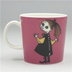 ARABIA ムーミン マグカップ ミムラ