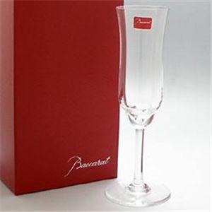 Baccarat (バカラ) カプリ シャンパンフルート 1108109