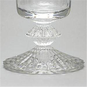 Baccarat (バカラ) ミルヌイ ワイングラス2 H16cm 2103960