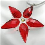 SWAROVSKI(スワロフスキー) 905210 POINSETTIA ORNAMENT