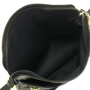 GHERARDINI (ゲラルディーニ) ショルダーバッグ 2220 ブラックの写真2