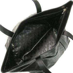GHERARDINI (ゲラルディーニ) ハンドバッグ 1153 ブラックの写真2