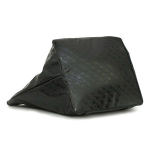 GHERARDINI (ゲラルディーニ) ハンドバッグ 1153 ブラックの写真3