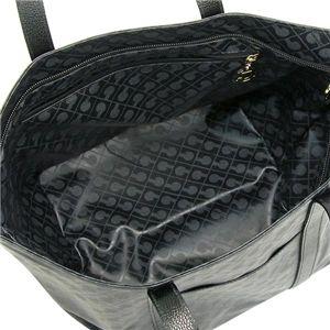 GHERARDINI (ゲラルディーニ) ハンドバッグ 1153 ダークグレイの写真2