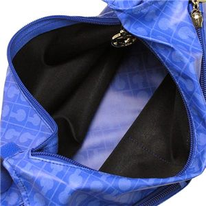 GHERARDINI (ゲラルディーニ) ショルダーバッグ 2208 ブルーの写真2