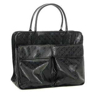 Gherardini(ゲラルディーニ) ハンドバッグ 1072 00001 TESSUTO SOFTY ブラック