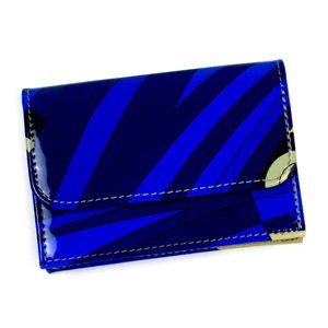 Emilio Pucci(エミリオプッチ) カードケース 96SE02 ブルーの写真1