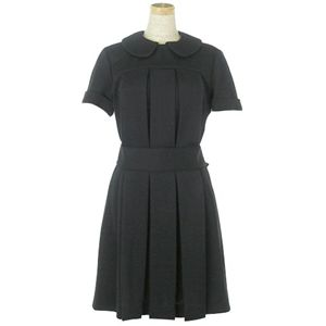 SEE BY CHLOE(シーバイクロエ) ドレス V27200 ブラック - 拡大画像