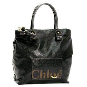 CHLOE(クロエ) トートバッグ ECLIPSE 3SO456 TOTE BLACK - 拡大画像