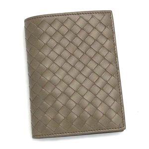BOTTEGA VENETA(ボッテガヴェネタ) カードケース 113113 グレー