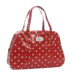Cath Kidston(キャス キッドソン) ボストンバッグ 229968 WEEKEND BAG - 拡大画像