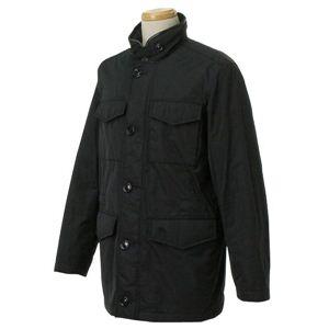バーバリー メンズジャケット WIDNES WIDNES ブラック 3 新品