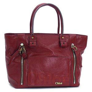 Chloe(クロエ) トートバッグ 8AS527-8A849 SAC チェリー - 拡大画像