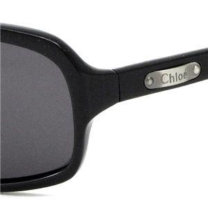 Chloe(クロエ) サングラス/メガネ CL2114 BLACK