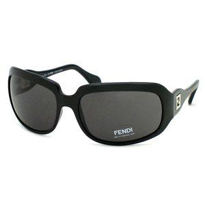 フェンディ(FENDI)サングラス FS410 ブラック