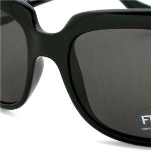 FENDI(フェンディ) サングラス/メガネ FS410 ブラック