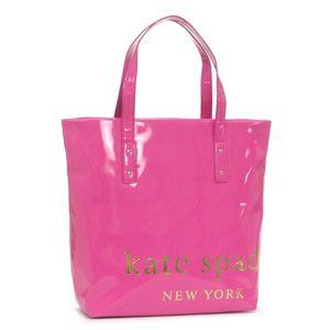 [10%OFF]kate spade(ケイトスペード) トートバッグ PXRU1386 BON SHOPPER ピンク