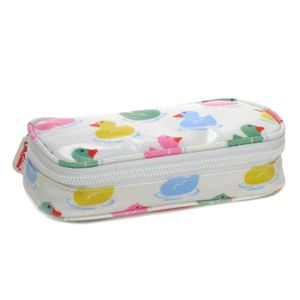 CATH KIDSTON(キャスキッドソン) ポーチ BATHROOM 256117 MAKE UP CASE