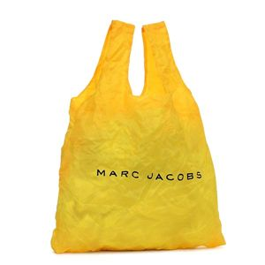 MARC BY MARC JACOBS(マークバイマークジェイコブス) トートバッグ エコバッグYELLOW イエロー