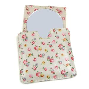 CATH KIDSTON(キャスキッドソン) ミラー 241472 SMALL MIRROR WITH CASE