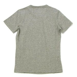 SEE BY CHLOE(シーバイクロエ) Tシャツ 461147 C022 グレー 38