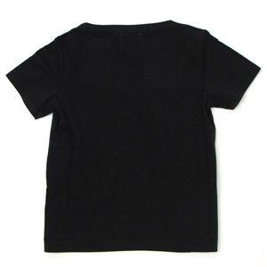 SEE BY CHLOE(シーバイクロエ) Tシャツ 487407 C74 ブラック 38