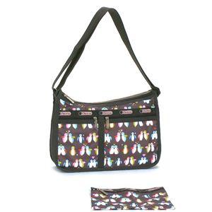 LESPORTSAC(レスポートサック) ショルダーバッグ ペンギン 7507 4951 DELUXE EVERYDAY BAG
