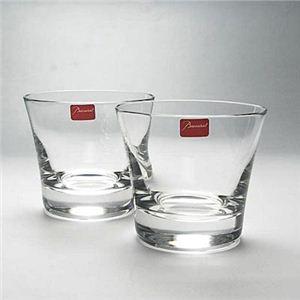 Baccarat(バカラ) グラス アルファ タンブラーペア 2104391
