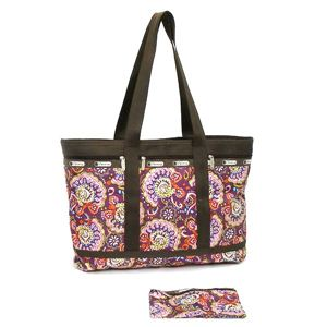 LESPORTSAC(レスポートサック) トートバッグ ピアザ 7008 4971 TRAVEL TOTE