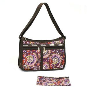 LESPORTSAC(レスポートサック) ショルダーバッグ ピアザ 7507 4971 DELUXE EVERYDAY BAG