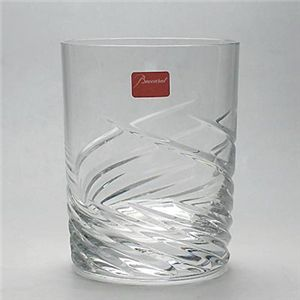 Baccarat(バカラ) グラス SPIN 2600759 SPIN GLASS No.2