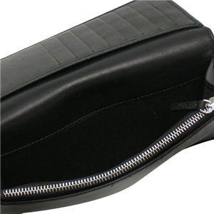 Christian Dior(クリスチャン ディオール) 長財布 DIOR METROPOLE 2DIBC002DIO 900 ブラックの写真3